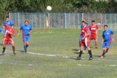 Liga a V-a braileana cu doua serii a cate 14 echipe