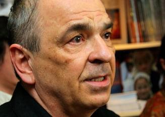 Liiceanu, catre Basescu: Vietile noastre ca intelectuali au fost majoritar distruse