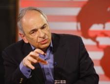 Liiceanu, despre presa: Nu inteleg cum jurnalistii pot sa ingurgiteze atata urat