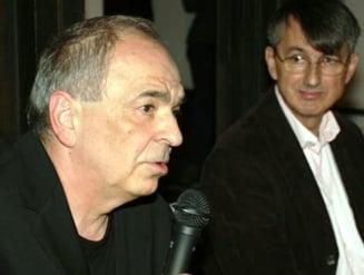 Liiceanu, despre scandalul ICR: E inceputul rafuielii politice