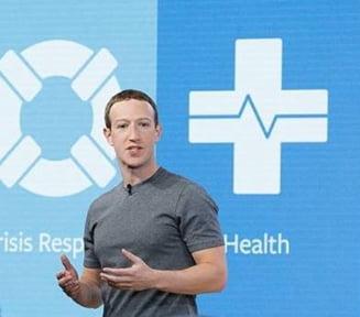 Like-ul transformat in arma politica: Cum au fost preluate 50 de milioane de conturi de Facebook de firma care a decis victoria lui Trump