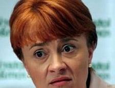 """Liliana Minca: """"M-am saturat de acuzatiile PD-L"""""""