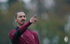 Lille a reusit supriza in Europa League. Francezii au umilit-o pe Milan in deplasare