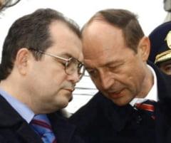 Limba de lemn din mesajele lui Basescu si Boc (Opinii)