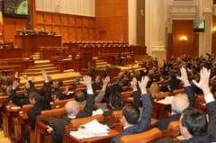 Limba maghiara aprinde spiritele in Parlament. MESAJUL UNOR DEPUTATI UDMR