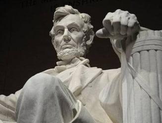 Lincoln - cel mai bun presedinte al SUA, Bush - printre cei mai prosti