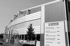 Lindab va muta fabrica de la Sibiu in judetul Ilfov la Stefanestii de Jos. Vezi aici cati angajati au fost disonibilizati