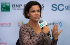 Lindsay Davenport spune cine e jucatoarea care o va depasi pe Simona Halep in clasamentul WTA: Va fi cea mai mare sportiva a planetei