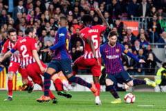 Lionel Messi, cifre impresionante dupa inca un meci mare pentru Barcelona. Ce recorduri a doborat