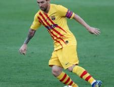 Lionel Messi, in lotul Argentinei pentru primele meciuri din preliminariile Campionatului Mondial 2022