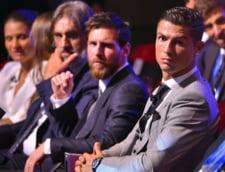 Lionel Messi a comentat in premiera plecarea lui Cristiano Ronaldo de la Real Madrid
