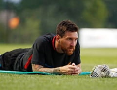 "Lionel Messi dezvaluie ca a vrut sa plece de la Barcelona: ""M-am simtit vanat"""