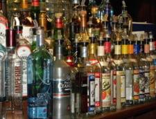 Lipsa de apetit a rusilor prabuseste piata globala de bauturi spirtoase