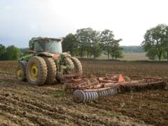 Lipsa planurilor cadastrale si alte nereguli au dat batai de cap fermierilor care doreau subventii de la stat
