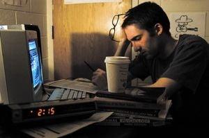 Lipsa somnului duce la optimism excesiv