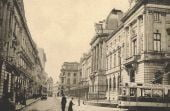 Lipscani - centrul istoric al Capitalei