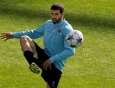 Lisandro Lopez, la Olympique Lyon pentru 24 milioane de euro
