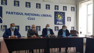 Lista PNL Cluj la Camera Deputatilor si Senat. Ce surprize sunt! Nicoara e OUT - EXCLUSIV