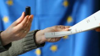 Lista PSD-UNPR-PC pentru europarlamentare: Un candidat de 24 de ani si unul din Chisinau (Video)