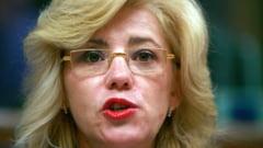 Lista PSD pentru europarlamentare, validata joi: Corina Cretu, posibil cap de lista