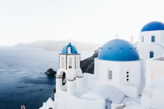 Lista actualizată a țărilor cu risc epidemiologic. Grecia a ieșit din zona roșie