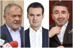 Lista baronilor care raman de neclintit in fruntea celor mai sarace judete din Romania