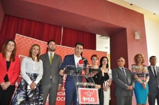 Lista candidatilor PSD DOLJ la functia de PRIMAR, la alegerile locale din 27 septembrie 2020. Cateva surprize in distributie