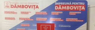 Lista candidatilor PSD Dambovita pentru primariile din judet