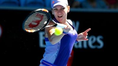 Lista capilor de serie la Dubai Open: Ce adversare de top va avea Simona Halep
