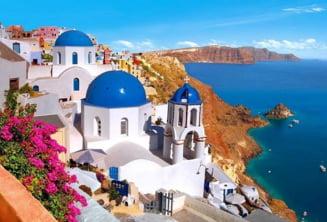 Lista celor 19 tari care vor putea trimite turisti in Grecia