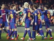 Lista celor 5 jucatori care vor pleca de la FC Barcelona