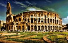 Lista celor mai noi minuni ale lumii. Colosseumul din Roma se afla printre ele