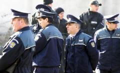 Lista civililor care vor fi angajati in Politia Buzau. Doua posturi au ramas neocupate