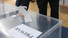 Lista completa a candidatilor la functiile de primar in comunele din Gorj