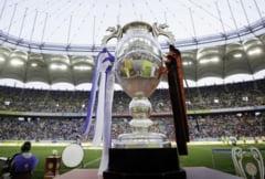 Lista completa a echipelor calificate in optimile Cupei Romaniei: Care sunt marile surprize