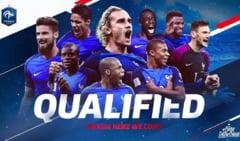 Lista completa a echipelor calificate la Cupa Mondiala. Iata cine merge la baraj