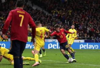 Lista completa a echipelor calificate la EURO 2020 si cu cine se dueleaza Romania pentru ultimele locuri de la turneul final