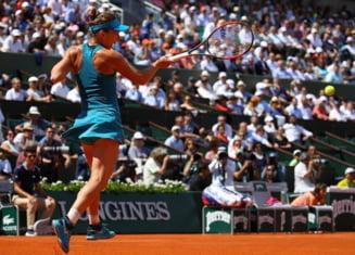 Lista completa a intalnirilor dintre Simona Halep si Sloane Stephens: De ce tenismena noastra porneste cu prima sansa