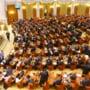 Lista completa a noilor parlamentari