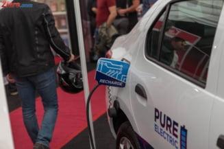 Lista completa a tarilor care au anuntat ca vor interzice masinile pe benzina si diesel