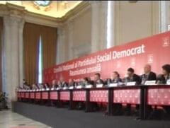 Lista cu delegatii PSD care ar putea rupe partidul