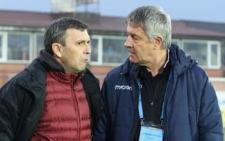 Lista cu posibilii antrenori de la U Craiova: Cine e favorit sa-l inlocuiasca pe Devis Mangia