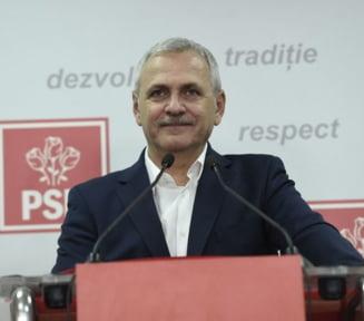 Lista de candidati PSD: O jurnalista, un preot, Grapini si seful Comisiei SRI. Cum justifica Dragnea numele din afara partidului