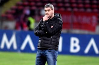 Lista de pe care se alege noul antrenor al lui Dinamo: Cine sunt favoriti in acest moment sa preia echipa