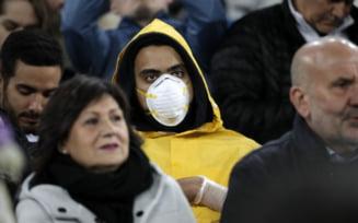 Lista evenimentelor din sport care au fost amanate: Simona Halep, Liga 1 si cupele europene au avut de suferit