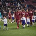 Lista impresionanta a posibililor adversari pentru CFR Cluj: De la Ajax si Arsenal la Inter si Manchester United