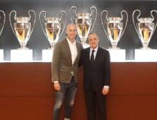 Lista impresionanta de transferuri pentru Zidane: Iata ce superstaruri vrea la Real Madrid
