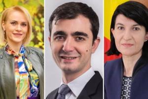 Lista integrala a viitorilor parlamentari de Bucuresti. USR-PLUS, campioana absoluta a Capitalei, cu 12 deputati si 5 senatori