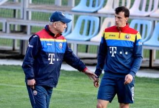 Lista jucatorilor pe care Iordanescu mizeaza la EURO 2016 - la ce nume grele a renuntat
