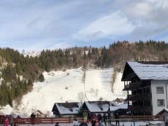 Lista localitatilor montane unde va fi redusa cu 30% capacitatea de cazare a hotelurilor si pensiunilor. Decizia oficiala a guvernului